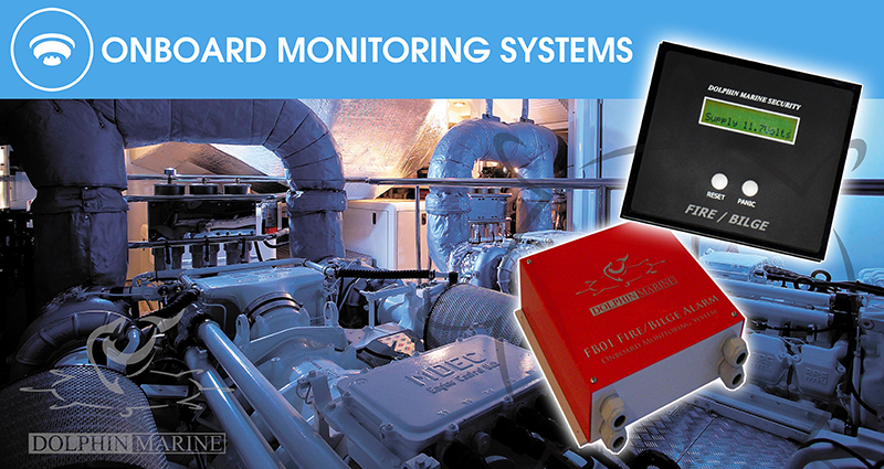 Onboard Monitor Systems
