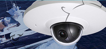 IP-PTFE001 3MP Full HD Mini Dome Camera